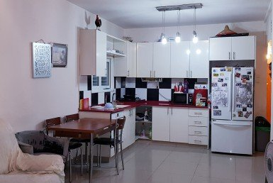 דירת 3.5 חדרים קומת קרקע בפתח תקווה
