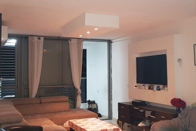 דירת 5 חדרים יבנה